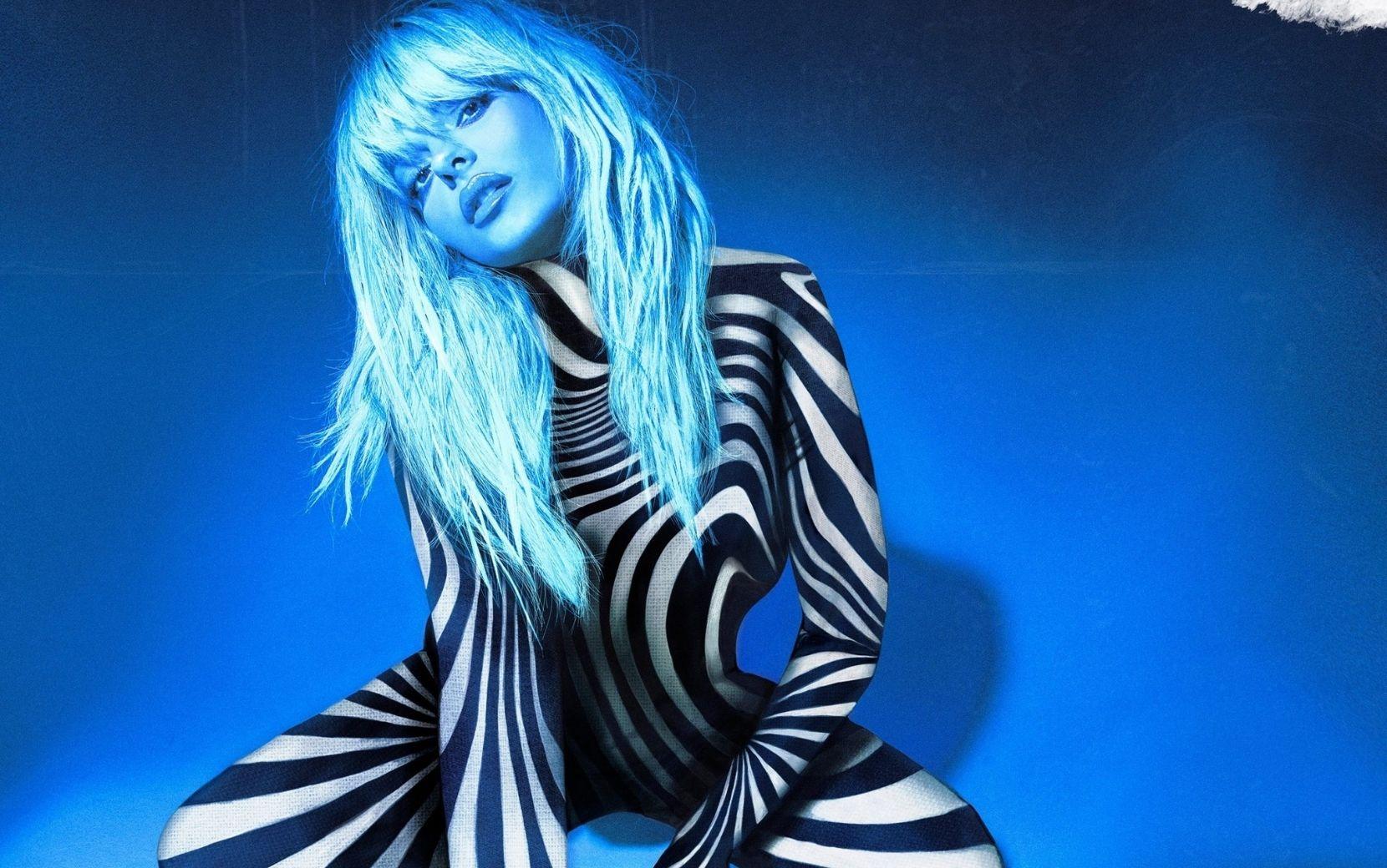 "Bebe Rexha revela tracklist completa do novo álbum ""Better Mistakes"""