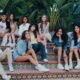Integrantes do Now United confirmam chegada no Havaí com fotos icônicas
