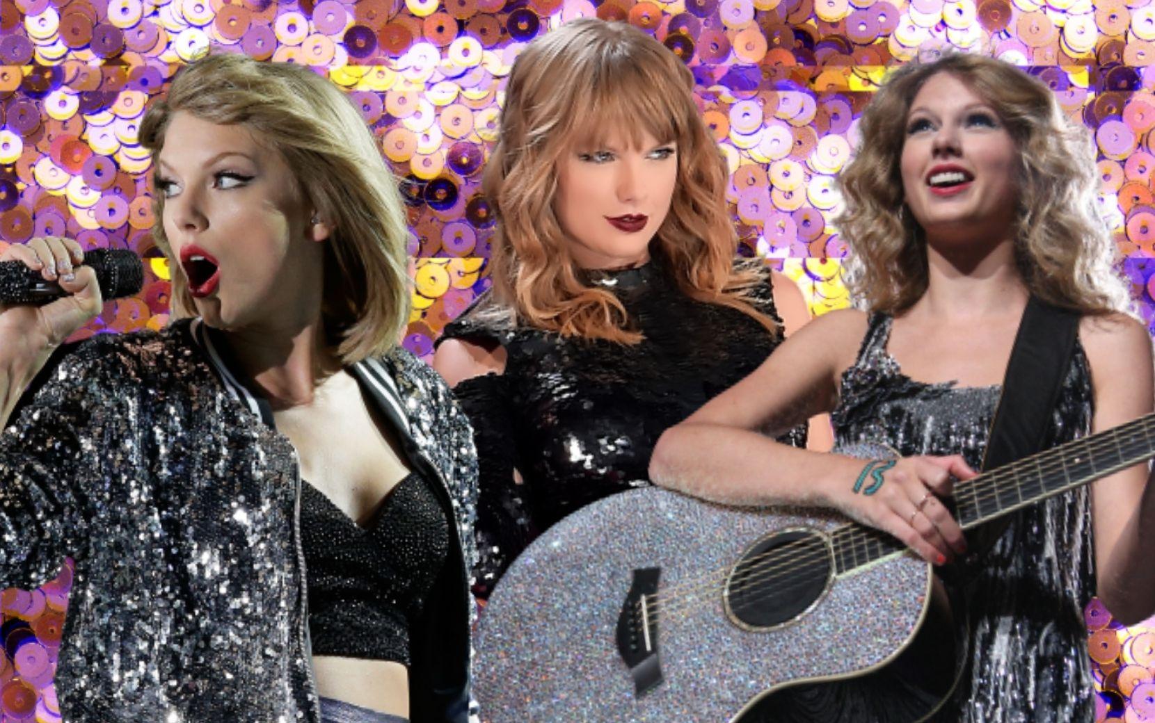 Opinião: por que ainda subestimam Taylor Swift?