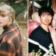 "Nada de rivalidade feminina! Taylor Swift e Sophie Turner interagem após lançamento da era ""Fearless"""