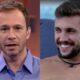 BBB21: internautas acusam Tiago Leifert de dar dica a Arthur na Prova Bate e Volta