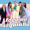 Ensinamos gírias brasileiras para as meninas do Boys World!
