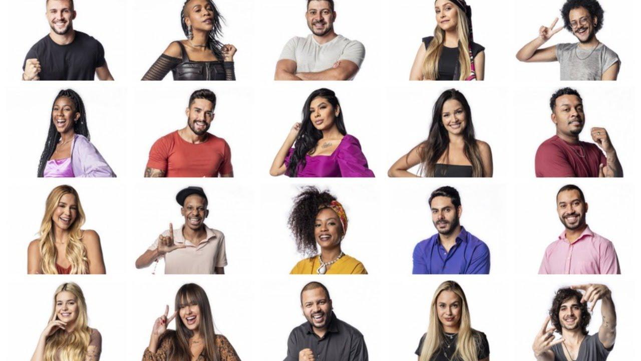 BBB21: Globo anuncia reencontro com todos os participantes da edição