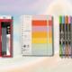 Queridinhos de papelaria: 10 itens para ter e usar na sua rotina de estudos