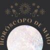 Horóscopo de maio eclipse pode trazer à tona pessoas do passado