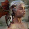 """""""House of the Dragon"""": spin-off de """"Game Of Thrones"""" começa a ser produzido"""