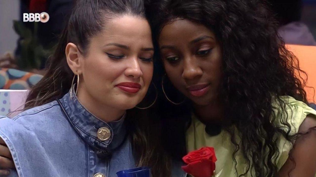 """BBB21: Juliette torce por Camilla de Lucas: """"Achei sua trajetória tão legal"""""""