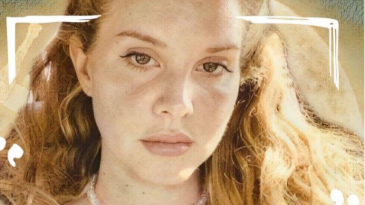 Lana Del Rey divulga trecho de faixa inédita do novo álbum; confira