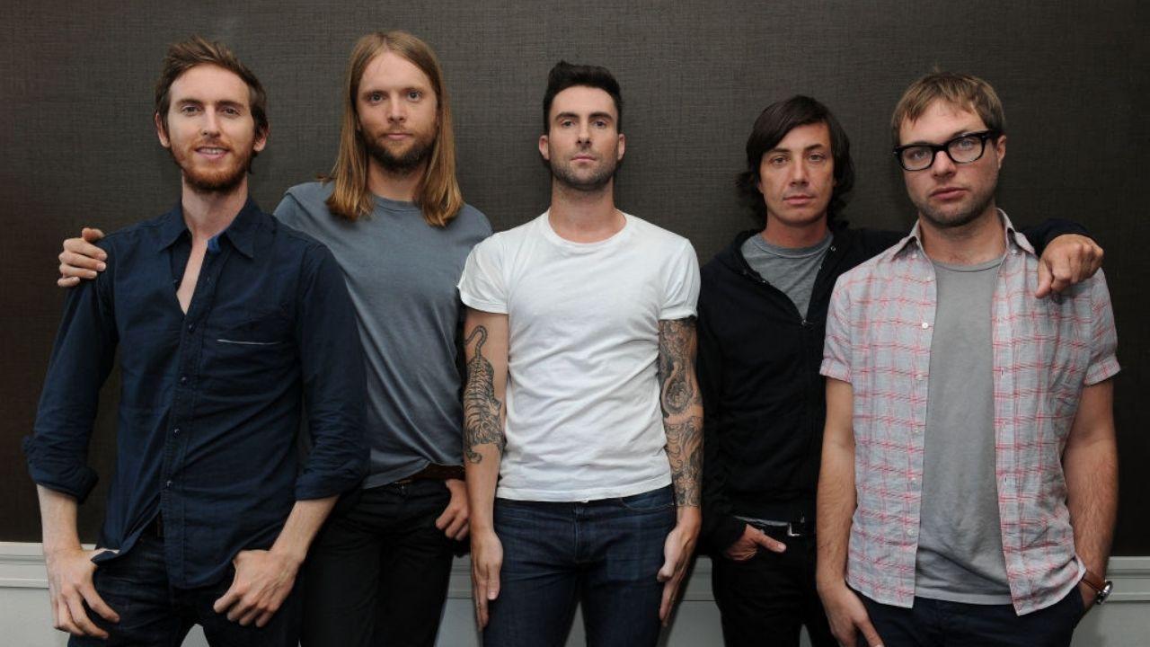 """""""Jordi"""": Maroon 5 anuncia novo álbum em homenagem a ex-empresário"""