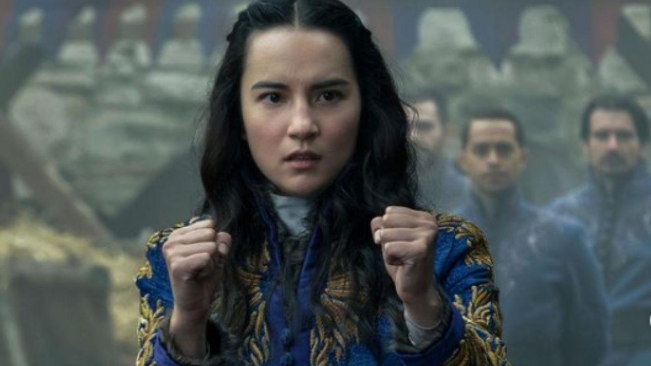 """""""Sombra e Ossos"""": Netflix divulga imagens inéditas dos bastidores da série"""