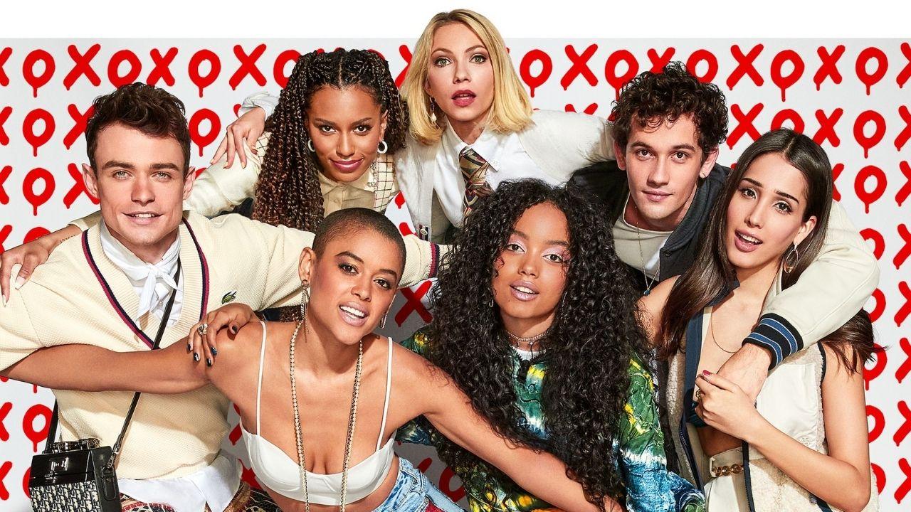 Reboot de Gossip Girl será lançado em julho no HBO Max