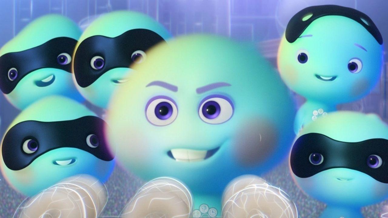 """""""Soul"""": curta-metragem focado em 22 ganha data de estreia no Disney+"""