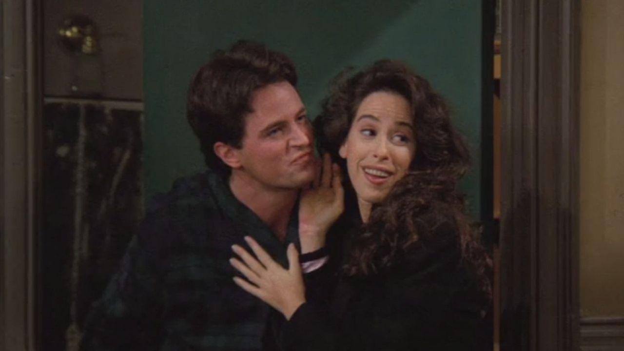 Friends: atriz que interpreta Janice conta como surgiu risada icônica
