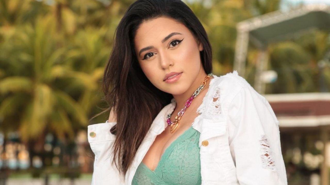 Eduarda Brasil, vencedora do The Voice Kids 2018, se prepara para lançar música