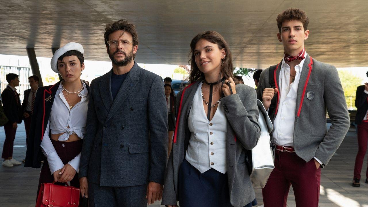 Ambulância, traição e novos romances confira o trailer da 4ª temporada de Elite