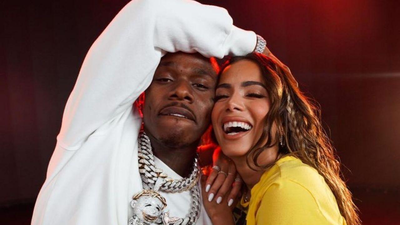 Anitta confirma DaBaby em remix de Girl From Rio