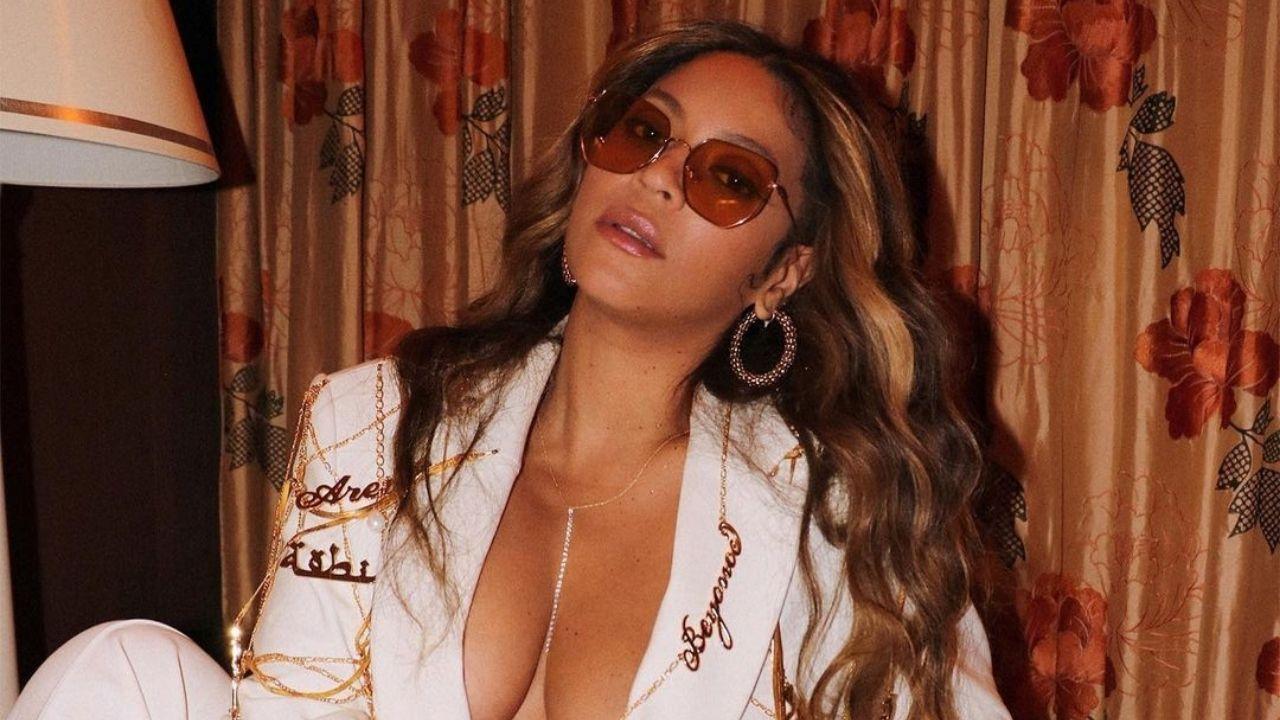 Beyoncé diz estar trabalhando em novas músicas