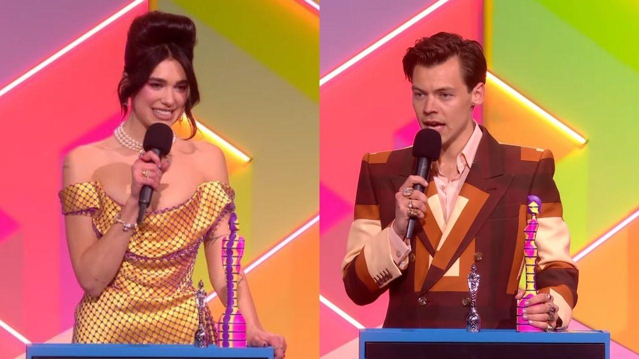 Brit Awards 2021: confira todos os vencedores da premiação