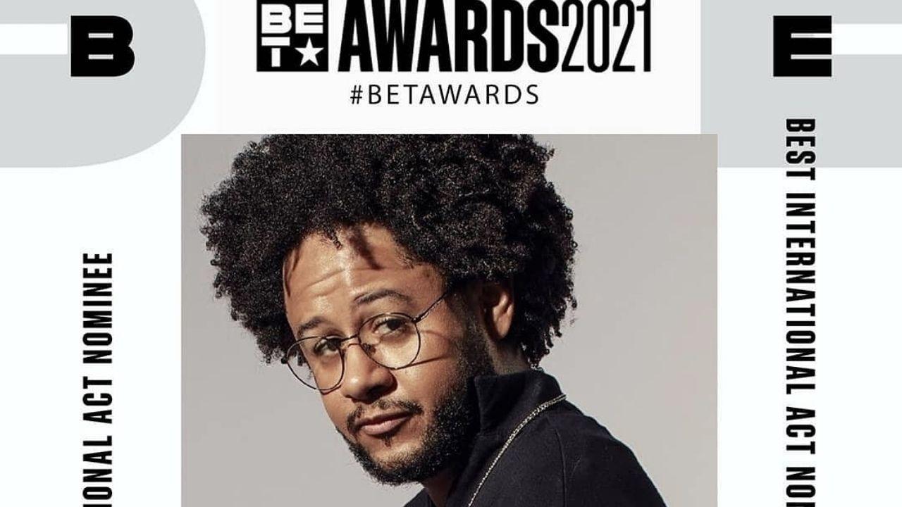 Com indicação de Emicida, BET Awards será transmitido no Brasil
