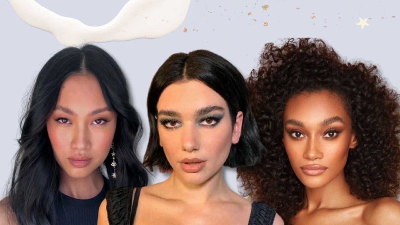 Feral Brows: conheça a moda das sobrancelhas volumosas e arrepiadas