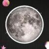 Eclipse lunar total e superlua cuidado com o retorno de questões do passado