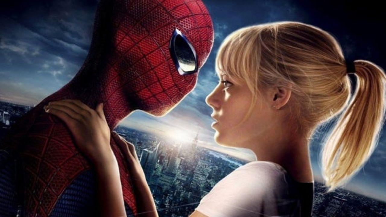 Emma Stone comenta rumores de aparição em novos filmes do Homem-Aranha