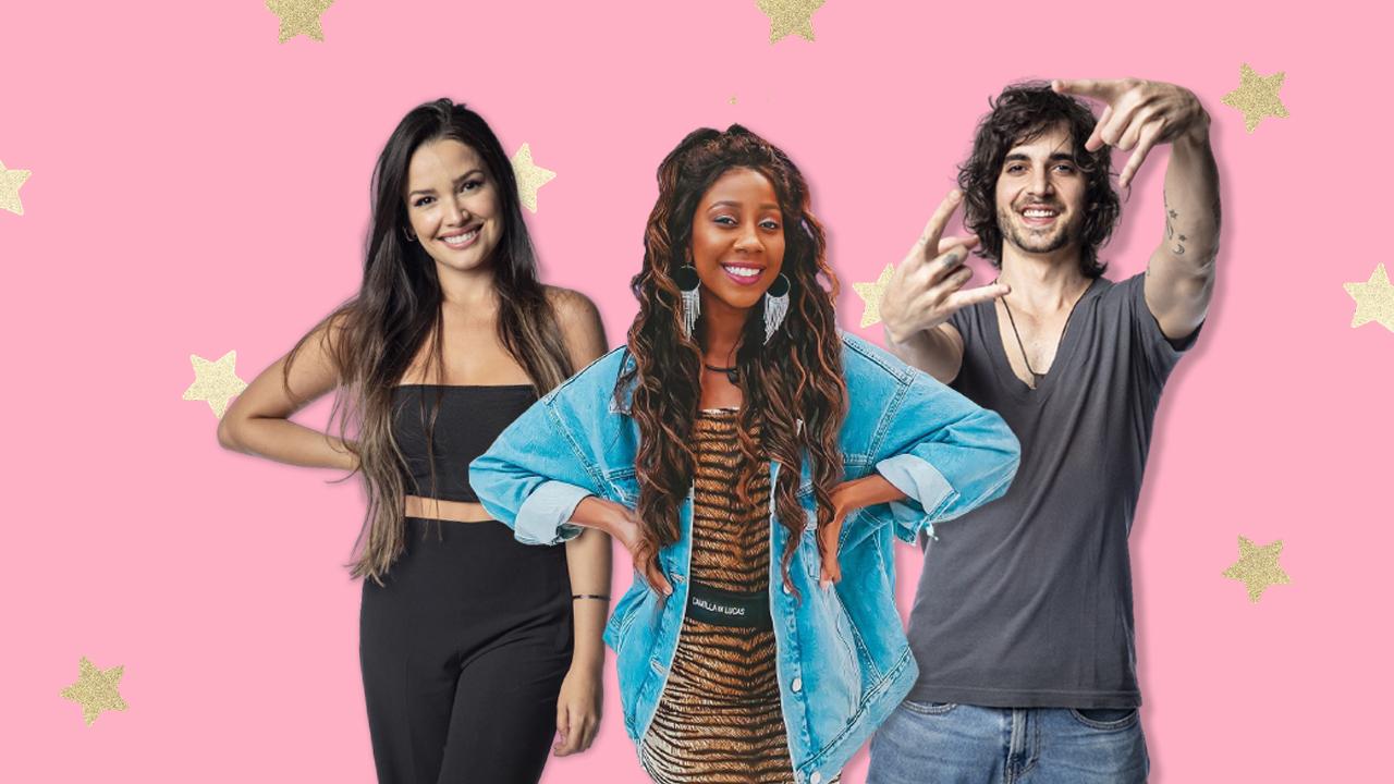 Camilla, Fiuk ou Juliette: quem vai ganhar o BBB21?