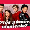 "Entrevistamos o elenco de ""High School Musical: A Série""!"