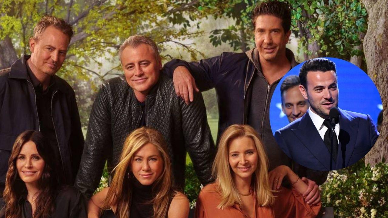 """""""Friends Reunion"""": participação de Matthew Perry preocupa fãs e diretor se manifesta sobre a saúde do astro - entenda!"""