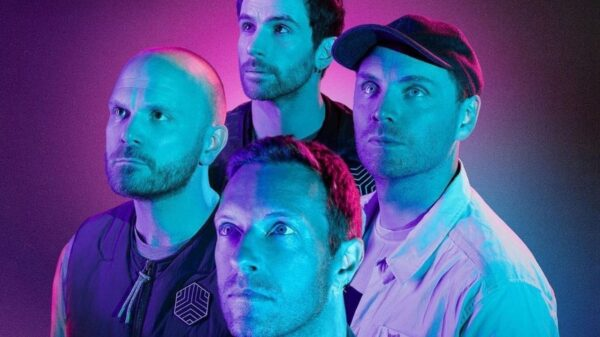 Higher Power Coldplay lança música com performance para astronauta