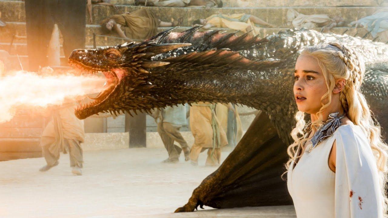 """""""House of the Dragon"""", spin-off de """"Game Of Thrones"""", tem primeiras imagens divulgadas"""