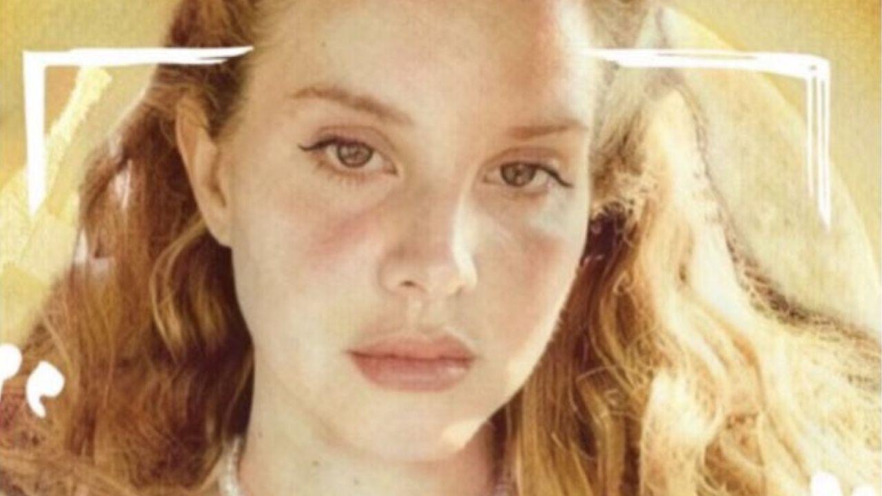 Lana Del Rey surpreende fãs e lança três músicas inéditas