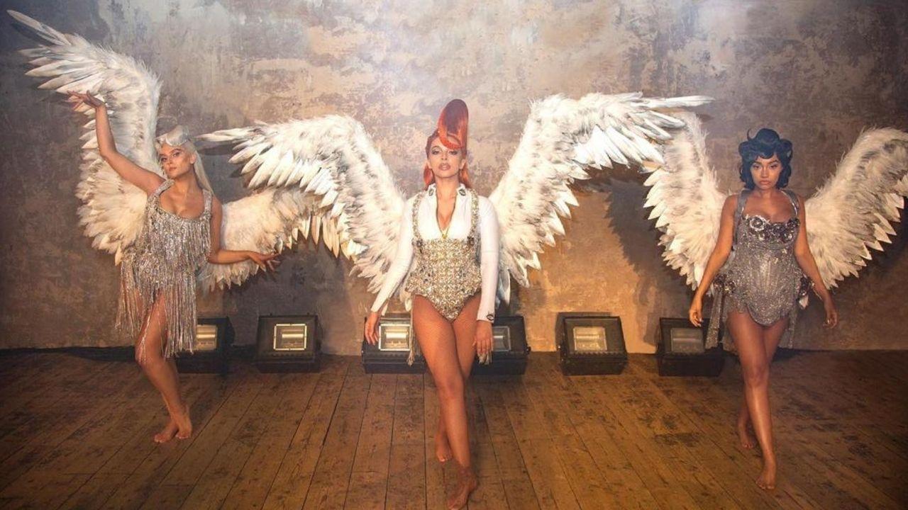 "Little Mix protagoniza clipe de ""Heartbreak Anthem"", parceria com David Guetta e Galantis"