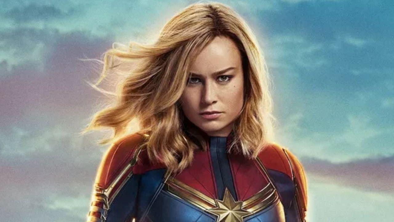 """Marvel anuncia título da sequência de """"Capitã Marvel"""" e mais novidades"""