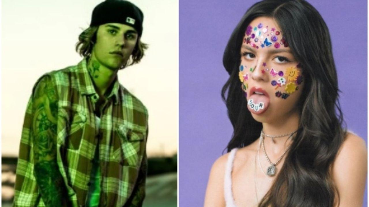 Olivia Rodrigo passa Justin Bieber e tem o álbum mais rápido a atingir 1 bilhão de streams em 2021