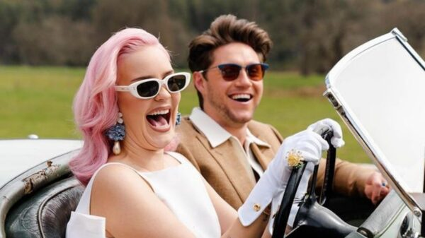 Our Song Anne-Marie e Niall Horan anunciam parceria musical