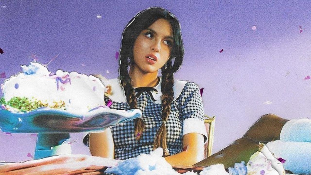 Sour Olivia Rodrigo faz história com sonoridade nostálgica e letras sinceras