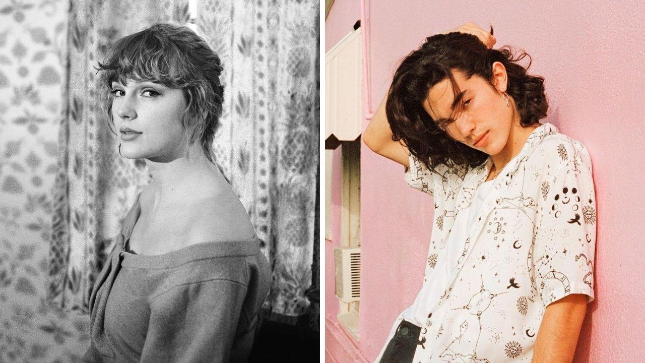 """Taylor Swift exalta novo lançamento de Conan Gray: """"Obra de arte"""""""