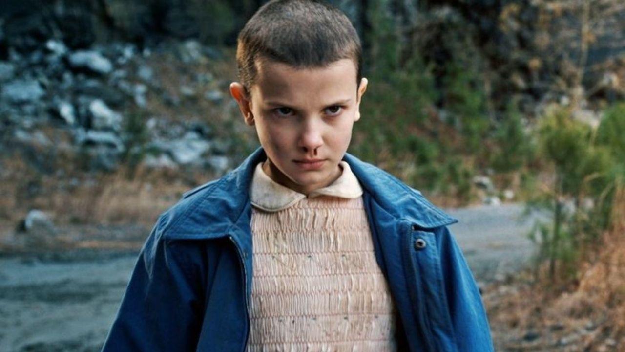 """""""Stranger Things"""": novo teaser da 4ª temporada exibe passado de Eleven"""