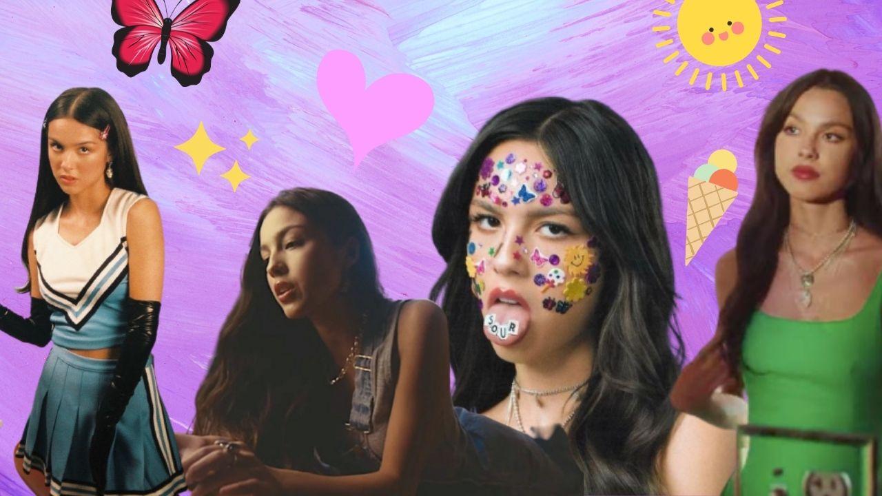 """Tudo o que sabemos sobre """"Sour"""", primeiro álbum de Olivia Rodrigo"""