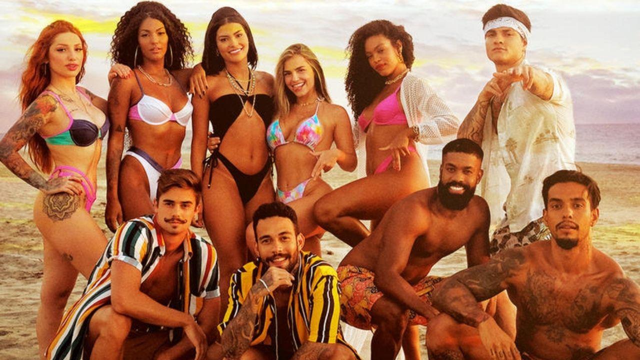 """Netflix divulga trailer de """"Brincando com Fogo Brasil"""""""