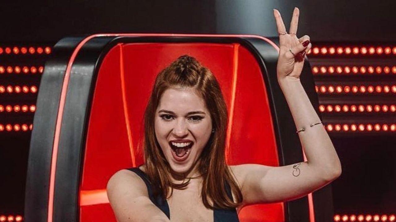 "Ana Clara fará programa sobre ""The Voice Kids"" no Globoplay"