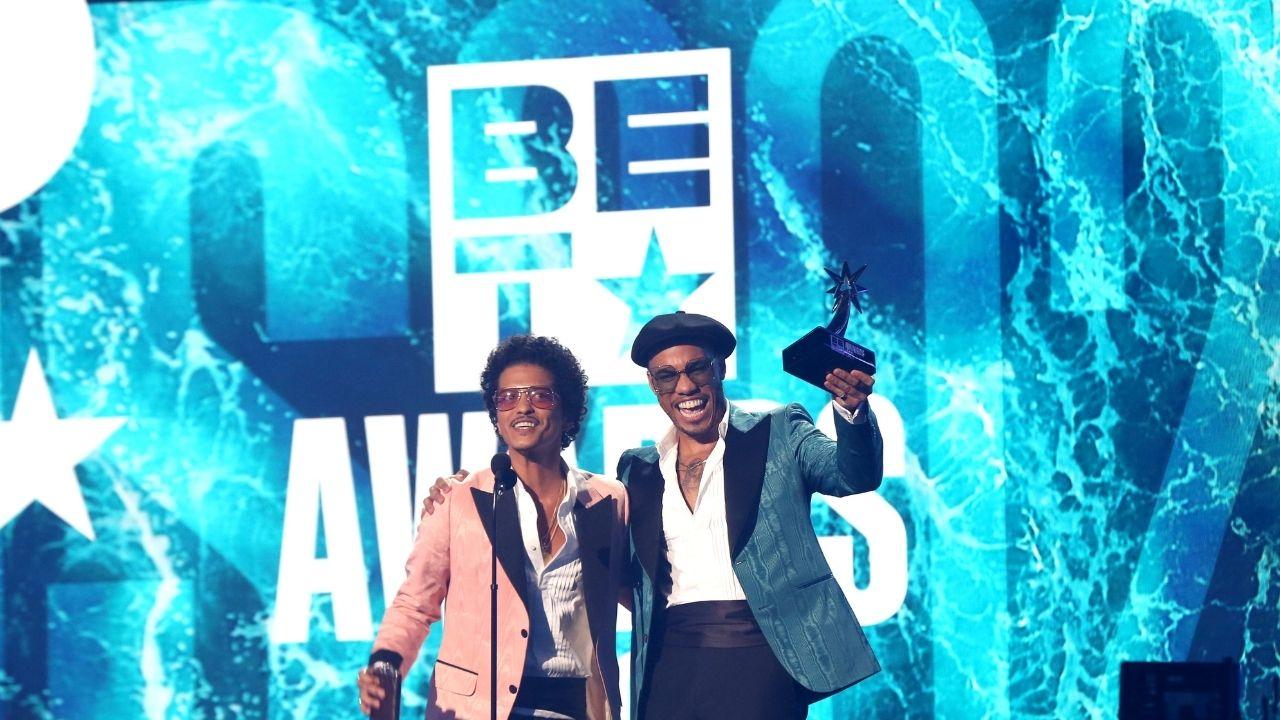 BET Awards 2021 confira a lista de vencedores