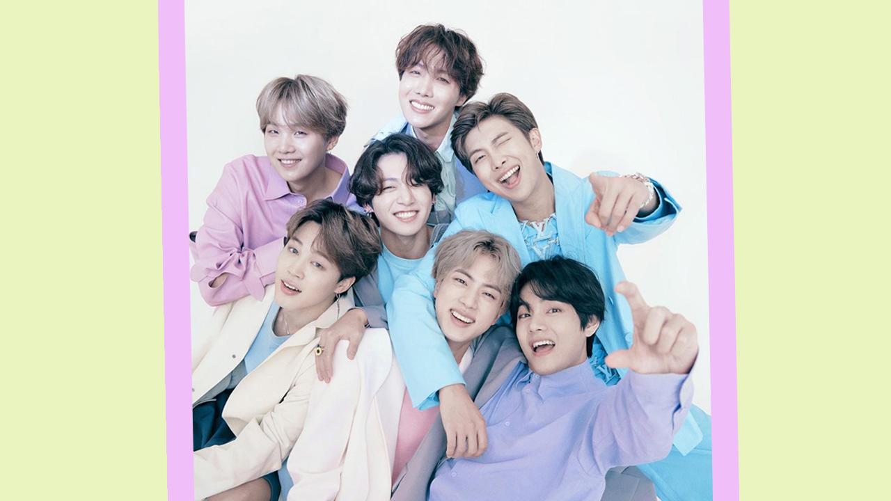 BTS divulga cronograma de aniversário