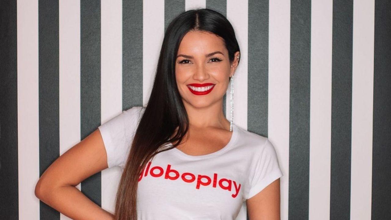 Durante Mais Você, Juliette anuncia série documental sobre sua vida no Globoplay