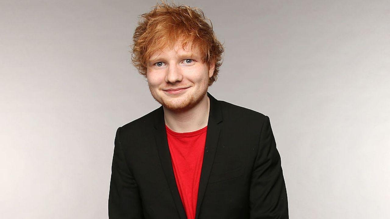 De maneira divertida, Ed Sheeran anuncia primeiro single solo após quatro anos