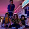 """""""Stranger Things"""": elenco aparece machucado em fotos de bastidores da 4ª temporada"""