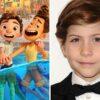 """""""Luca"""": Jacob Tremblay revela desafios no papel em nova animação da Disney+"""