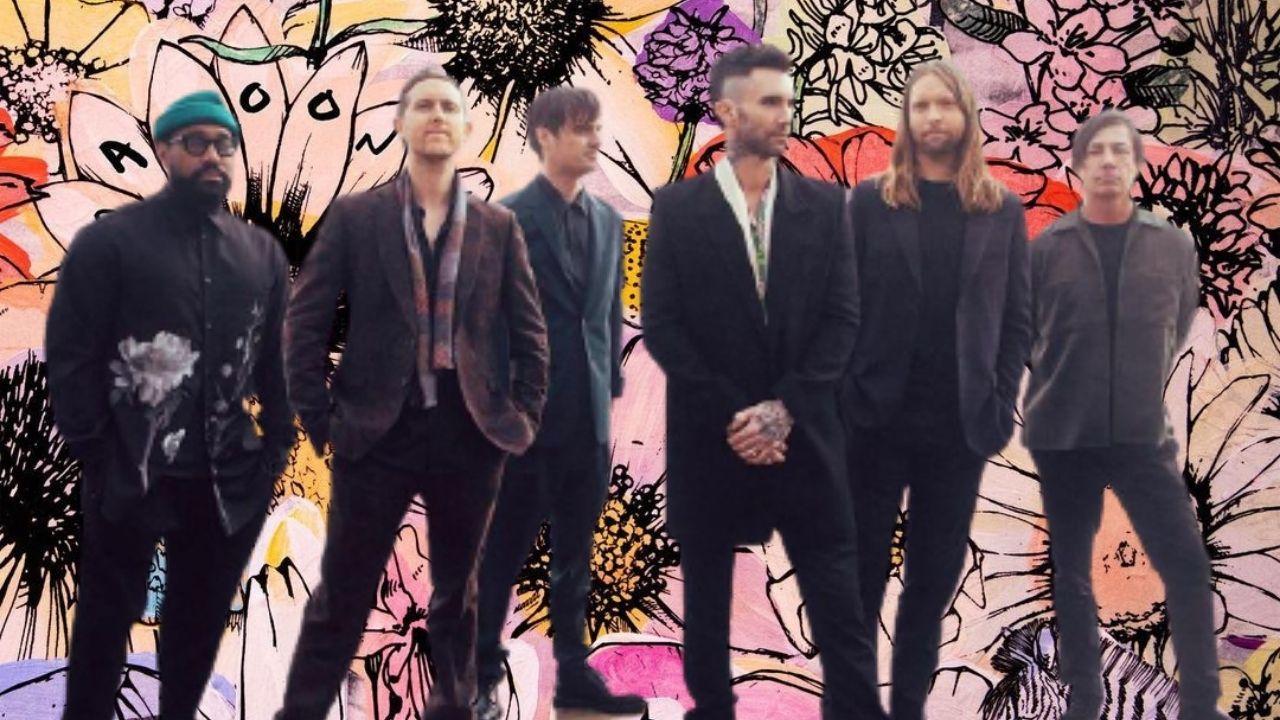 Jordi Maroon 5 lança álbum em homenagem ao ex-produtor