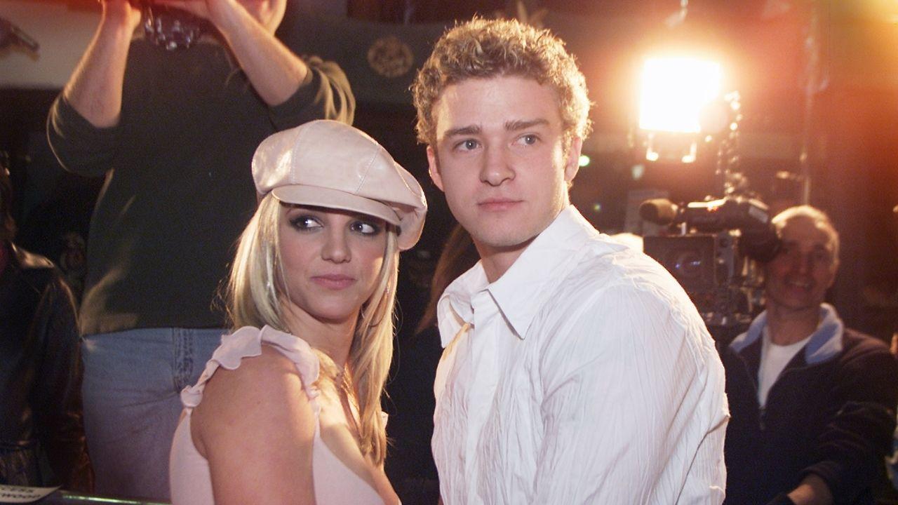Justin Timberlake, Mariah Carey e outras celebridades apoiam Britney Spears